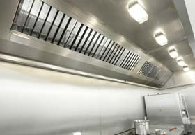 Kitchen Canopy Cleaning & Canopy Cleaning | Restaurant Cleaning - Singhz Services Melbourne